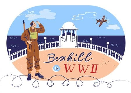 bexhill WWII