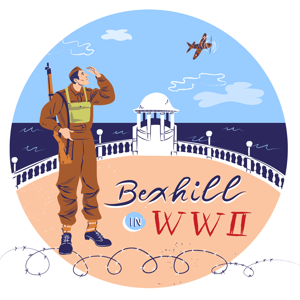 Bexhill WW1