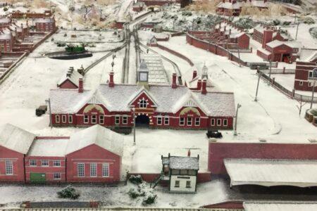 Bexhill Christmas Railway